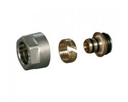 TP 99 (16,0x2,0) Концовка для труб из металлопластика   40 67861612