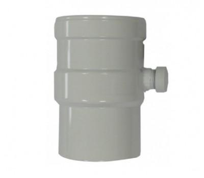 714122810 Вертикальный комплект для сбора конденсата для труб d=80мм 714122810