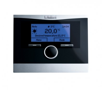 0020108132 Автоматический регулятор отопления  calorMATIC 470 (NEW) 20108132 VAILLANT