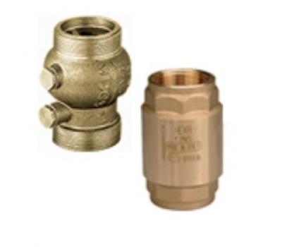 Клапан обратный пружинный DN40 065В8228 DANFOSS