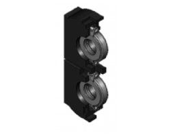 ME66258.632 Комлект соединений гидросрелки с коллектором (50х100)
