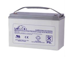Аккумулятор LEOCH DJM 12100 (12v, 100Ач)