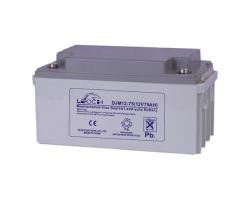 Аккумулятор LEOCH DJM 1275 (12v, 75Ач) DJM1275