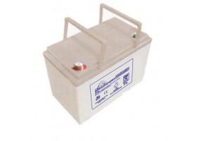 Аккумулятор LEOCH DJM 1280 (12v, 80Ач)