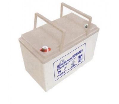 Аккумулятор LEOCH DJM 1280 (12v, 80Ач) DJM1275