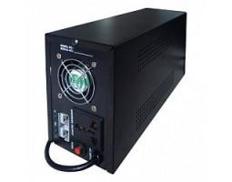 Источник бесперебойного питания RUSELF UPI-400-12-EL (без аккум.)