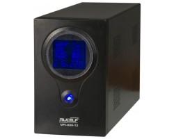 Источник бесперебойного питания RUSELF UPI-600-12-EL (без аккум.) UPI-600-12 RUCELF
