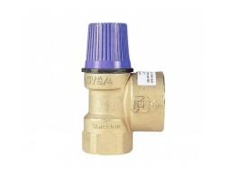 02.19.406 SVW 6-1 1/4 Клапан предохранительный для систем водоснабжения